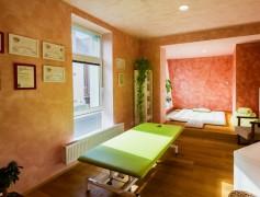Masážní studio - thajské masáže, Brno